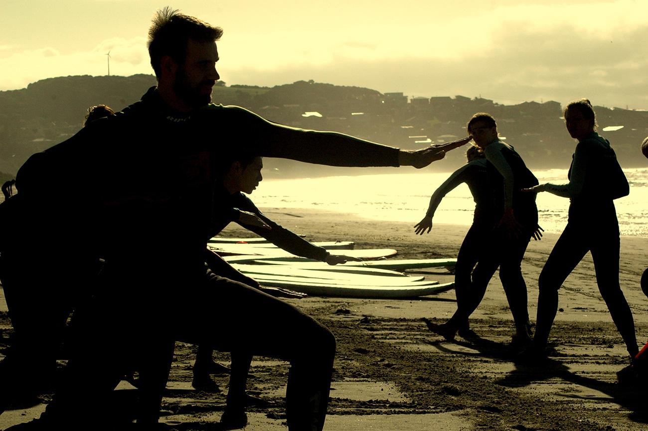 RETURN SURFER – $75 /day*