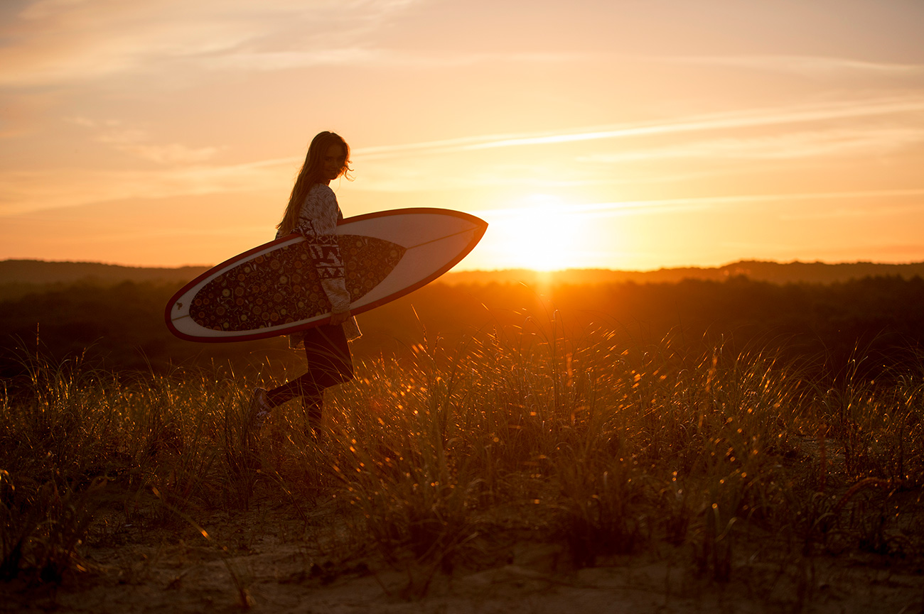 THE ULTIMATE SEARCH // 10-DAY SURF ADVENTURE
