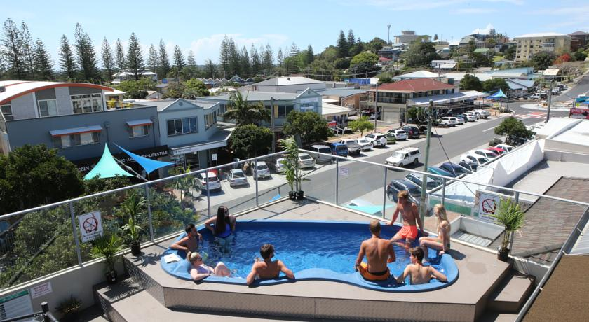 15% OFF Your stay at YHA Yamba